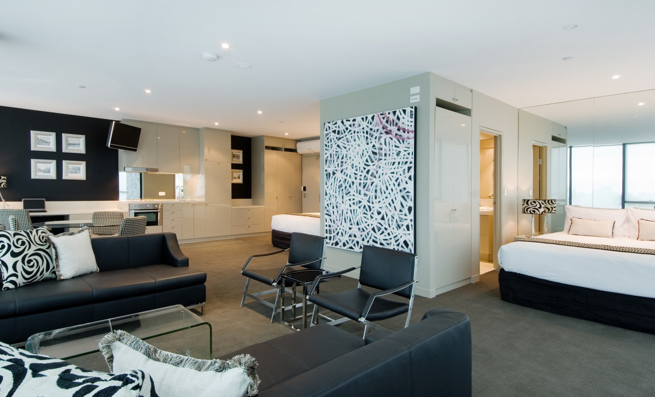 Rydges Residences - Accommodation Broome