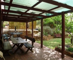 Karri Patch Cottage - Accommodation Broome