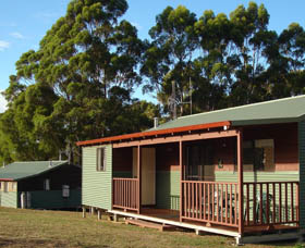 Tinglewood Cabins - Accommodation Broome