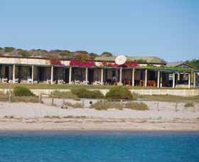 Dirk Hartog Island Lodge - Accommodation Broome
