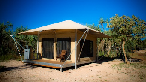 Mercedes Cove Exclusive Coastal Retreat - Accommodation Broome