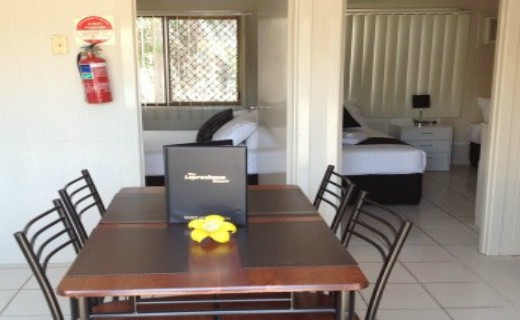 The Leprechaun Resort - Accommodation Broome