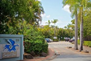 Sailfish Cove - Accommodation Broome