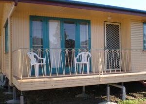 Dalby Homestyle Accommodation - Accommodation Broome