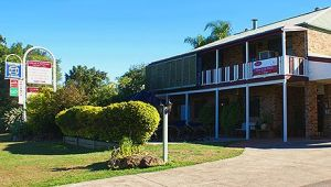 Great Eastern Motor Inn - Accommodation Broome