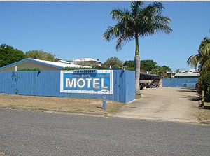 Emu Park Motel - Accommodation Broome