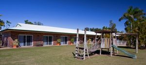 Charters Towers Heritage Lodge - Accommodation Broome