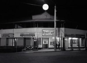 Burnett Hotel - Accommodation Broome