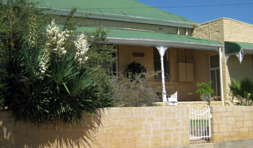 Amalie Cottage Waikerie - Accommodation Broome
