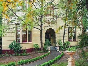 Quality Toorak Manor - Accommodation Broome
