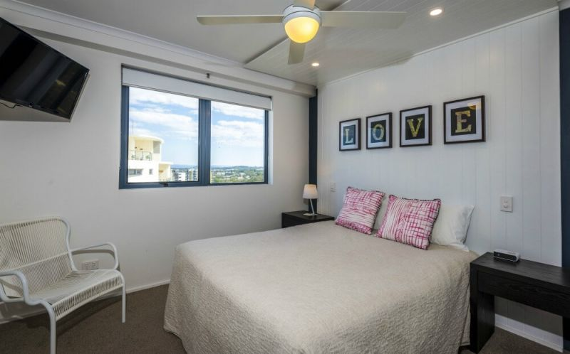 Centrepoint Holiday Apartments Caloundra - Accommodation Broome