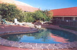 Carrickalinga Cove Apartments - Accommodation Broome