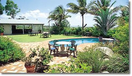 Camelot Motel - Accommodation Broome