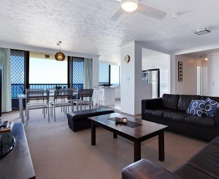 Southern Cross Luxury Apartments - Accommodation Broome