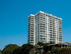 Burleigh Beach Tower - Accommodation Broome