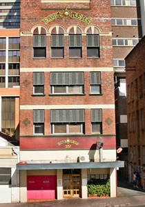 City Edge Brisbane Formerly Explorers Inn - Accommodation Broome