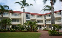 Key Largo Apartments - Accommodation Broome
