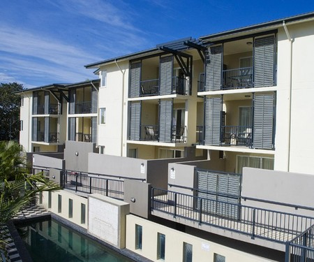 Kangaroo Point Holiday Apartments - Accommodation Broome