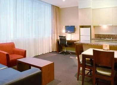Clarion Suites Gateway - Accommodation Broome