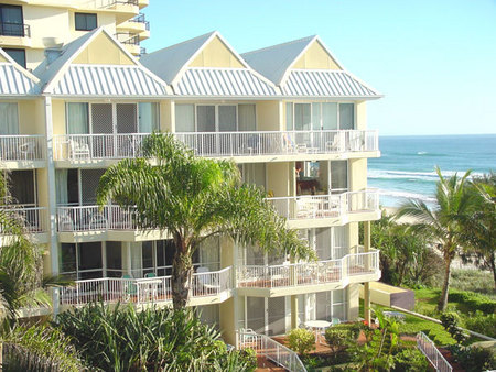 Crystal Beach Resort - Accommodation Broome