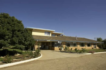 Allonville Motel - Accommodation Broome