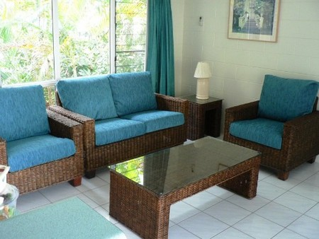 At The Mango Tree Holiday Apartments - Accommodation Broome