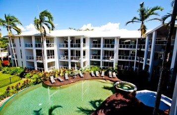 Beaches At Port Douglas - Accommodation Broome