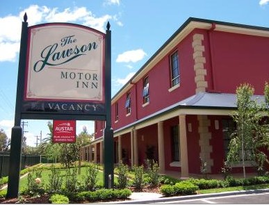 The Lawson Motor Inn - Accommodation Broome