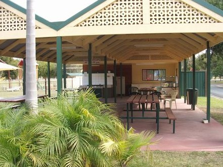 Cobram Barooga Golf Resort - Accommodation Broome
