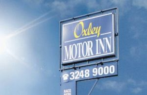 Oxley Motor Inn - Accommodation Broome