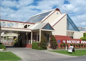 Riverboat Lodge Motor Inn - Accommodation Broome