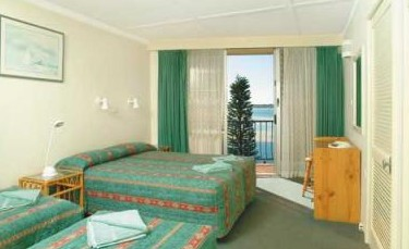 Mid Pacific Motel - Accommodation Broome