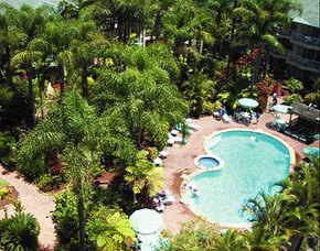 Mari Court Resort - Accommodation Broome
