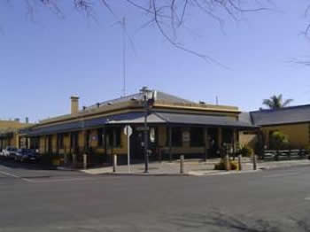Woolshed Inn Hotel - Accommodation Broome