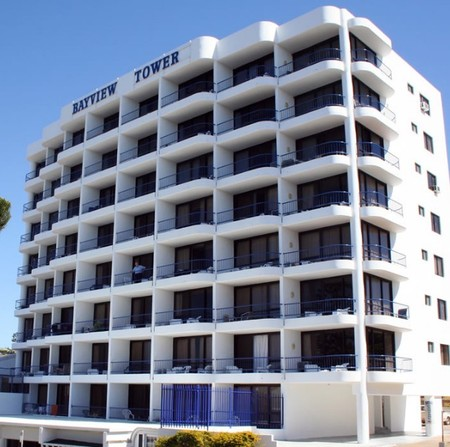 Bayview Tower - Accommodation Broome