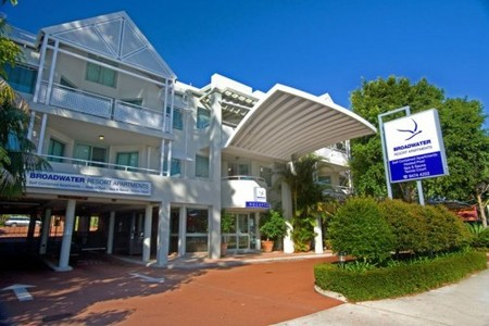 Broadwater Resort Apartments - Accommodation Broome