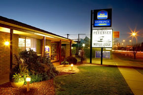 Best Western Pevensey Motor Lodge - Accommodation Broome
