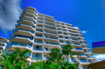Solnamara Beachfront Apartments - Accommodation Broome