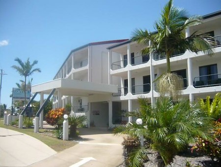 L'Amor Holiday Apartments - Accommodation Broome
