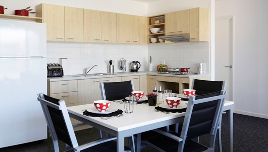 Murdoch University Village - Accommodation Broome