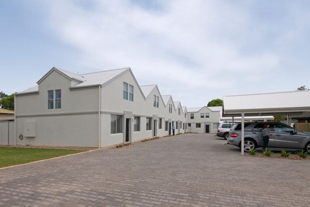 Hello Adelaide Motel  Apartments - Accommodation Broome