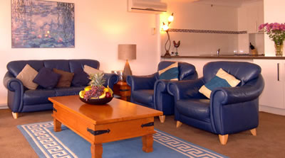 Biarritz Apartments - Accommodation Broome