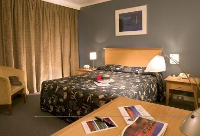 All Seasons Oasis Alice Springs - Accommodation Broome