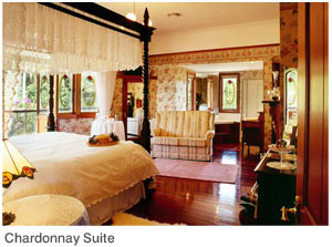 Buderim White House Bed And Breakfast - Accommodation Broome