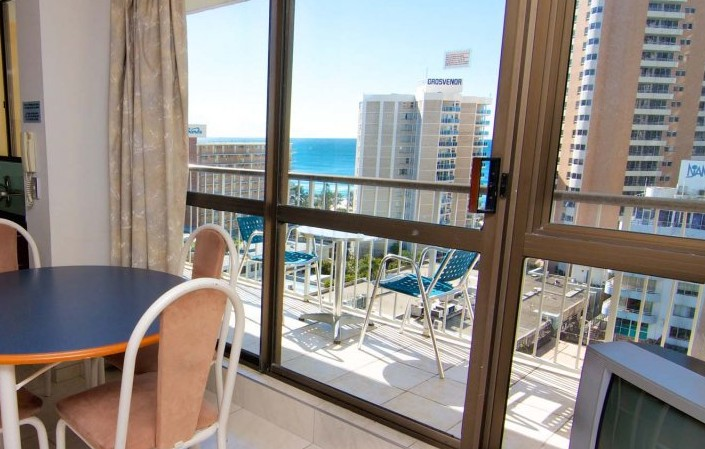 Promenade Apartments - Accommodation Broome