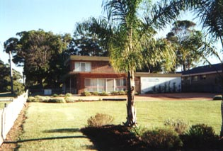 Seaview Holiday Apartments - Accommodation Broome