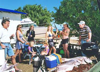 Shark Bay Cottages - Accommodation Broome