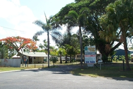 Mango Tree Tourist Park - Accommodation Broome