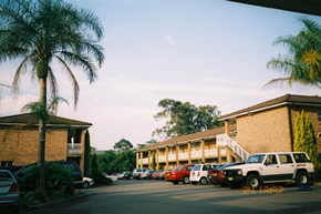 Gardenia Motor Inn - Accommodation Broome