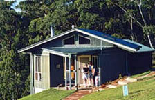 Jenolan Cabins - Accommodation Broome